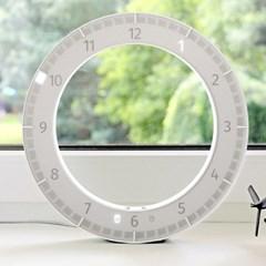 키발딘 디자인 LED 시계 Only Clock