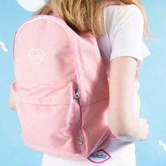 Logo Backpack / 씨앤립 로고 백팩