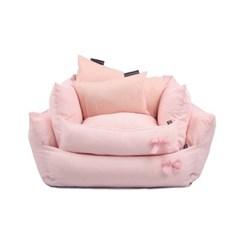 [monchouchou] Pink Holic Cushion