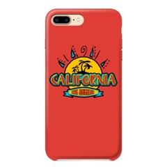 CHILLN Graphic Case California
