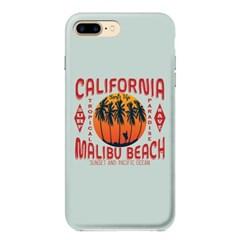 CHILLN Graphic Case Malibu Beach