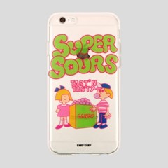 Super sours-(젤리)