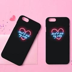 [듀얼케이스+레터링] Neon Heart_(1420338)