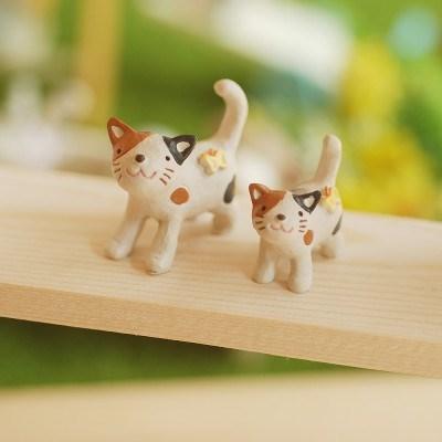 [일본정품] 산책하는 고양이
