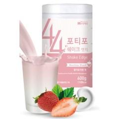 포티포쉐이크 엣지 600g (딸기요거트)+수량별 사은품증정!