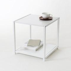 큐브 철제 테이블_(1199976)