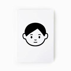 [noritake] REPEAT BOY BOOK