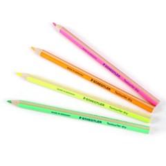 스테들러 텍스트서퍼 128 형광색연필
