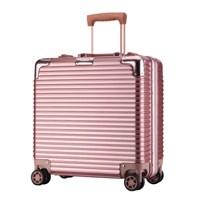토부그 TBG1746 17형 로즈골드 기내용 캐리어 여행가방