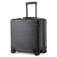 토부그 TBG1746 17형 블랙 기내용 캐리어 여행가방