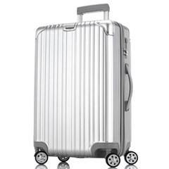 [5/25 예약발송] 토부그 TBG426 실버 24형 수화물용 캐리어 여행가방