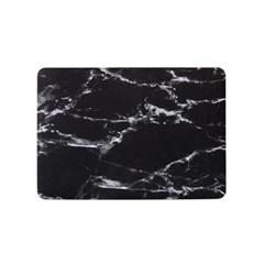 [유니크] 맥북 프로 13인치 케이스 - Marble Noir (블랙)