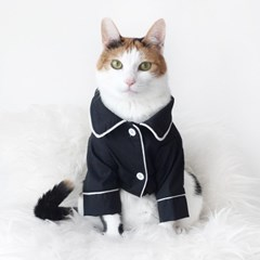 Miyopet 파자마 고양이옷 강아지옷 코스튬 할로윈