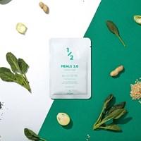 [200kcal]밀스 3.0 하프 파우치형 5종(28개입)  +쉐이커 증정