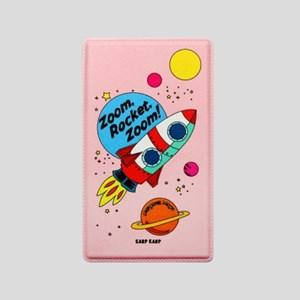[어프어프]Zoom rocket-pink보조배터리 mah2500/mah5000