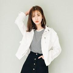 [로코식스] hana short jacket/자켓_(656208)
