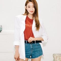 [로코식스] double linen jacket/자켓_(656239)