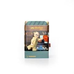 펀치 미니하우스-렉스, Punchy-lego minifigure house, 펀치