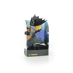 펀치 미니하우스-배트맨, Punchy-lego minifigure house, 펀치