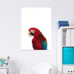 폴리곤 동물 시리즈 10종 포스터 _  프리미엄 인화지