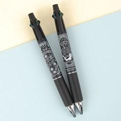 STUDIO GHIBLI  지브리 스튜디오 제트스트림 4+1 펜