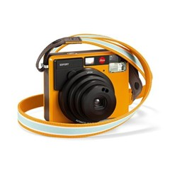 Leica SOFORT strap (오렌지) / 라이카 소포트 스트랩