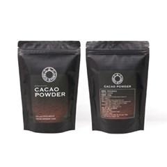 잉카스토리 에콰도르산 최상급 카카오파우더 분말 250g