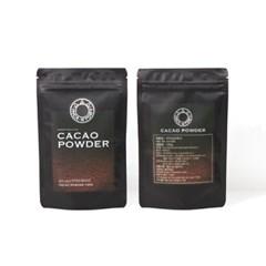 잉카스토리 에콰도르산 최상급 카카오파우더 분말 100g
