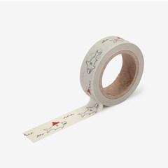 Masking tape single - 98 Jaws