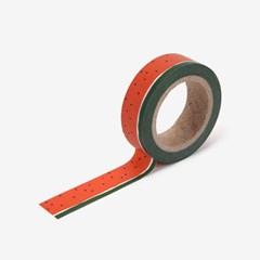 Masking tape single - 101 Watermelon