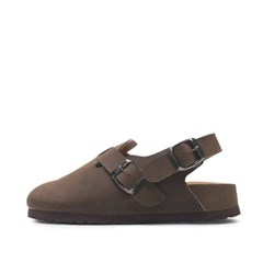 kami et muse Back opened tall up belt slippers_KM17s374