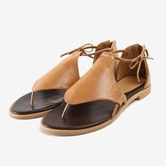 [로코식스] cool flip flop sandal/샌들_(665494)