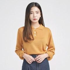 coco collar wool knit_(696234)