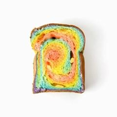 무지개식빵