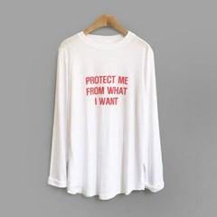 [New 1+1] Soft Basic T-Shirt
