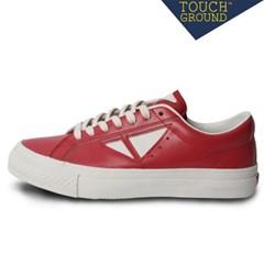 빈티지 트라이앵글 레드화이트/Vintage Triangle RED_WH_(927532)