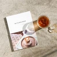 10x10 히치하이커 vol.65 「Coffee」