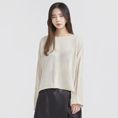 button cardigan knit top_(697298)