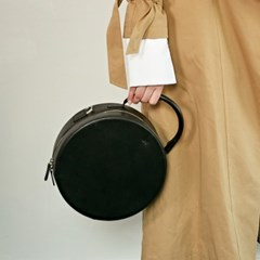 CAMILLA CIRCLE BAG_BLACK