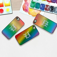 DPARKS HAPPY RAINBOW TWINKLE CASE