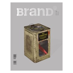 BranD vol.32 (mag&zine)