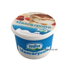 냉장-밀라 마스카포네 치즈 500g_(588801)