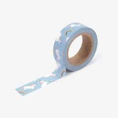 Masking tape single - 112 Unicorn