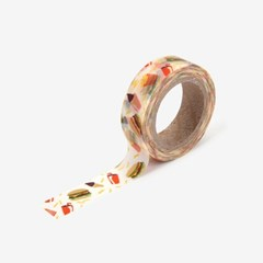 Masking tape single - 111 Hamburger
