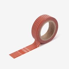 Masking tape single - 108 Track