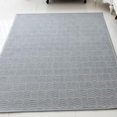 [가온길카페트]글로리아 면테리 카페트 160x230cm (2색상)