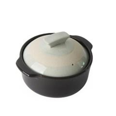 에라토 여울 뚝배기 내열냄비 Q-0302A