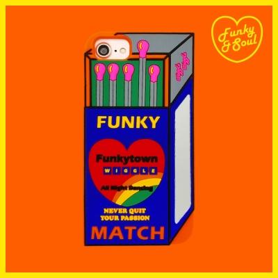 [위글위글] Funky Case 시즌5 (아이폰)