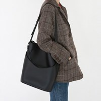 Modern regular shoulder bag