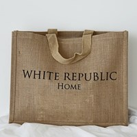 WHITE REPUBLIC